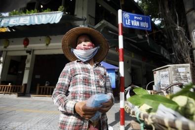 Vietnam'da 89 Gün Sonra İlk Yerel Covid-19 Vakası