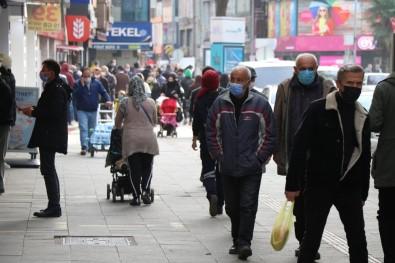 Zonguldak'ın Adı Yeniden 30 Büyükşehir İle Anılmaya Başlandı