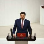 AK Parti Kırşehir Milletvekili Kendirli Açıklaması '8.5 Milyonluk Köy İçme Suyu Yatırımı Gerçekleştirdik'