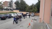 Amasya'da Uyuşturucu Operasyonu Açıklaması 4 Zanlıdan 1'İ Tutuklandı