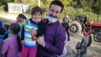 Amasya'dan Makedonya'ya İyilik Hareketi