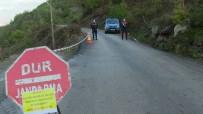 Artvin'de Karantinaya Alınan 4 Köyde Tedbirler Devam Ediyor