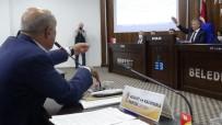 Belediye Meclisinde 'Kıvırma' Tartışması