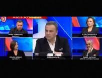 HİLAL KAPLAN - CHP'nin kanalında beyin yakan sözler! Özlem Gürses'in sözlerine İsmail Saymaz bile inanmadı...