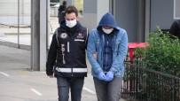 İstanbul Merkezli FETÖ Operasyonunda Samsun'da 1 Kişi Gözaltına Alındı