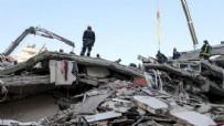 ZEKİ MÜREN - İşte depremde yürek burkan 112 diyaloğu!