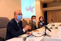 İzmir Depreminde Hayatını Kaybedenler Salihli'de Anıldı