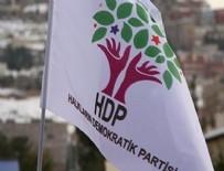 HDP - PKK'lı terörist itirafçı oldu! HDP il binasında dağa götürülecek gençler için yatakhane kurulmuş