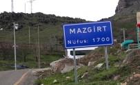 Tunceli'nin Bir İlçesi, Covid-19 Önlemleri Kapsamında İkameti Olmayanlara Kapatıldı