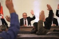 Turgutlu Belediyesi Kasım Ayı Meclis Toplantısı Yapıldı