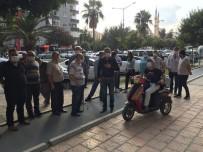 Vatandaşlar Kaldırılan Duraklarını İstiyor