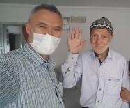 91 Yaşında Korona Virüsü Yendi