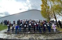 Baksı Müzesi Öğrenci Sanat Şenliği Sertifika Töreni Ve Sergi Açılışı Yapıldı