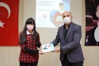 Başkan Demirtaş, 'Sınıf Tam Öğretmenim' Projesine 100 Tabletle Destek Verdi
