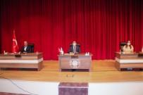 Biga Belediyesi Kasım Ayı Meclis Toplantısı Gerçekleştirildi