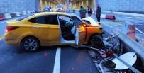 Gümüşhane'de Trafik Kazası Açıklaması 1 Ölü