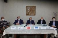 Karadeniz'deki Kirlilik Ve Erozyon Sorunu Konuşuldu