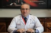 (Özel) Covid-19 Atlatan Hastalar Fizik Tedaviye İhtiyaç Duyabiliyor