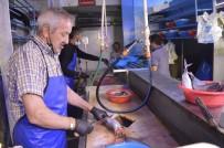 Pandemi Dönemi Siparişle Balık Satın Alma Talebini Arttırdı