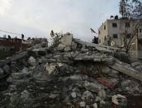 ÜRDÜN - Belçika işgalci İsrail'i kınadı!