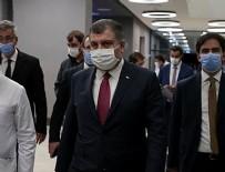 MİMAR SİNAN - İstanbul'da kritik toplantı!