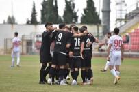 Manisa Takımları Süper Lig Takımlarıyla Eşleşti