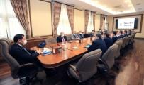 Suluova TDİ Besi OSB Genişleme Çalışmalarına Başlandı