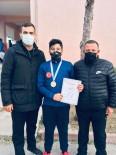 Trap Atışçısı Keten, Kendi Rekorunu Konya'da Kırdı