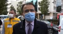 Vali'den Önemli Korona Uyarısı Açıklaması 'Gençler Büyüklerimizi Hasta Etmeye Devam Ediyor'