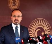 AK Partili Turan Açıklaması 'Bayramiç Beyazı Dış Pazarda Da Marka Olacak'