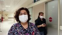 DOKTORLAR KOVİD-19'LA SAVAŞI ANLATIYOR - 'Hastada Boğulur Hissini Görmek Bizi Çok Yıpratıyor'