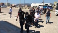 FETÖ Şüphelilerini Yunanistan'a Kaçırmak İsteyen 2 Organizatör Yakalandı