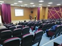 Mardin'de Öğrenci Taşıma Şoförlerine Seminer Verildi