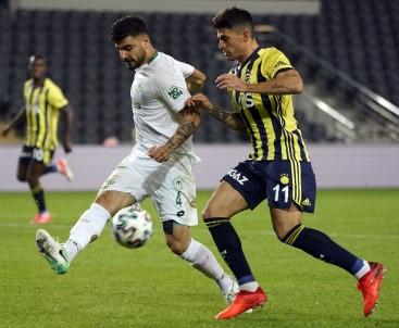Süper Lig Açıklaması Fenerbahçe Açıklaması 0  - Konyaspor Açıklaması 2 (Maç Sonucu)