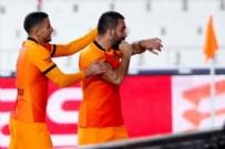 ARDA TURAN - Galatasaray seriye bağladı!