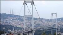YAVUZ SULTAN SELİM - İstanbul'da köprü trafiğe kapatıldı!
