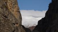 Tunceli'de Kar Ve Sonbaharın Görsel Şöleni