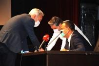 Adana Büyükşehir'de Borçlanma Tartışması
