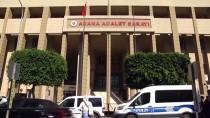Adana'da Evinde Ellerini Bağladıkları Kadının Altınlarını Gasbeden İki Zanlı Tutuklandı