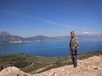 Akademisyen Çetin Meydan'dan Eğirdir Gölü İçin Farkındalık Çalışması