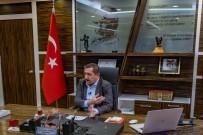Başkan Vidinlioğlu Açıklaması