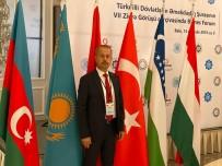 Bursa'nın En Modern Sanayi Sitesi Yenişehir'e Yapılacak