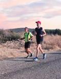 Edremit Körfezi Koşucuların Yeni Adresi Oldu