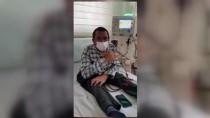 Kayseri'de Diyaliz Hastası Ramazan Adıgüzel'den Organ Bağışına Çağrı