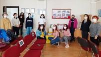 Öğrencilerden İzmir'e Yardım Eli