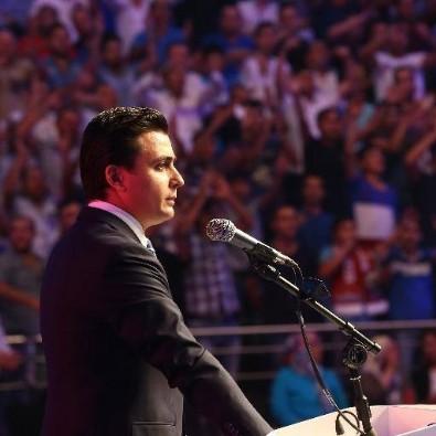 Osman Gökçek akıllardaki soruyu İmamoğlu'na sordu