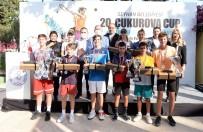 Türk Tenisçiler Çiftlerde Şampiyon