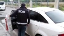 Adana'da Kaçakçılık Operasyonu Açıklaması 6 Gözaltı