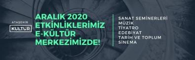 Ataşehir'de Kültür-Sanata Kısıtlama Yok