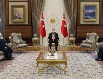 MEHMET GÖRMEZ - Başkan Erdoğan'dan kritik kabul!